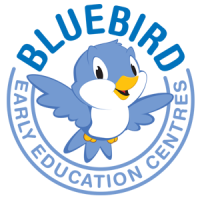 Bluebird Early Education Logo